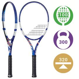 Теннисная ракетка Babolat Pure Aero France Limited Edition