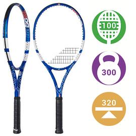 Теннисная ракетка Babolat Pure Drive France Limited Edition