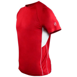 Футболка Harrow Traverse Red