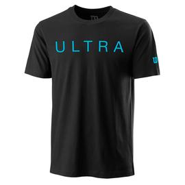 Футболка Wilson Ultra Franchise Tech Black