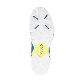 Кроссовки Asics Gel-Blade 8 Blue/Yellow