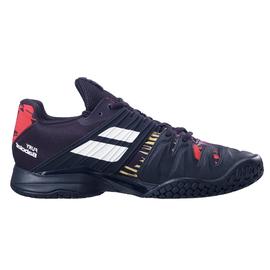 Теннисные кроссовки Babolat Propulse Fury All Court Black