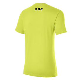 Футболка Wilson M NYC Tennis Yellow