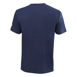 Футболка Wilson M Paris 2021 Blue