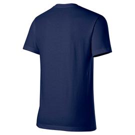 Теннисная футболка Wilson M Tokyo Blue