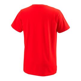 Юниорская футболка Wilson Team II Red