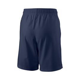 Юниорские шорты Wilson Team II Navy Blue