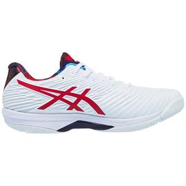 Теннисные кроссовки Asics Gel-Solution Speed FF 2 L.E. White/Red