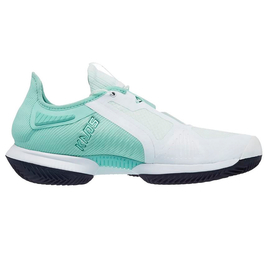 Теннисные кроссовки Wilson Kaos Rapide Clay Women White/Blue