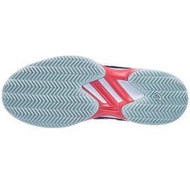 Теннисные кроссовки Asics Solution Speed FF 2 Clay Blue/Pink