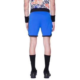 Теннисные шорты HYDROGEN TECH Blue