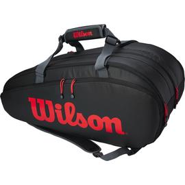 Сумка Wilson Super Tour 3 Comp Clash