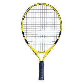 Детская теннисная ракетка Babolat Nadal Junior 19 Yellow