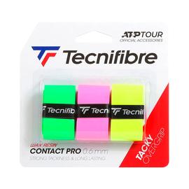 Намотка Tecnifibre Pro Contact Ассорти
