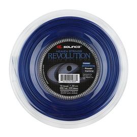 Теннисная струна Solinco Revolution 1.30 200 м