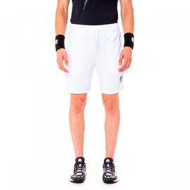 Теннисные шорты HYDROGEN TECH White