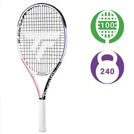 Детская теннисная ракетка Tecnifibre Tfight Tour 25