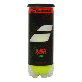 Мячи для Padel Babolat Tour 3 мяча