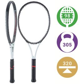 Теннисная ракетка Prince Synergy 98 305 грамм! (Витринный образец)
