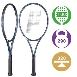 Теннисная ракетка Prince Phantom 100X 290 грамм (Витринный образец)