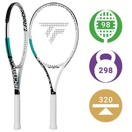 Теннисная ракетка Tecnifbre T-Rebound 298 грамм ракетка Иги Свёнтек