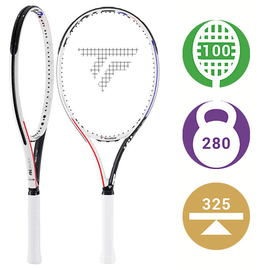 Теннисная ракетка Tecnifbre Tfight RSL 280 грамм 2021 год!