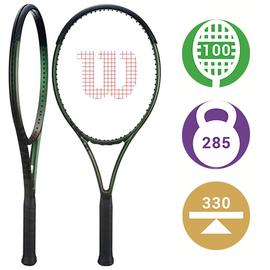 Теннисная ракетка Wilson Blade 100L Version 8.0