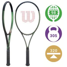 Теннисная ракетка Wilson Blade 98 16x19 Version 8.0
