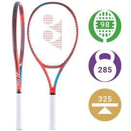 Теннисная ракетка Yonex V-Core 98L Red/Blue 285 грамм (Витринный образец)