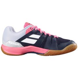 Бадминтонные кроссовки Babolat Shadow Team W Black/Pink
