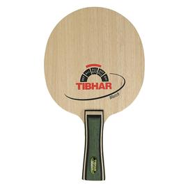 Ракетка для настольного тенниса Tibhar Match + накладки Tibhar Rapid