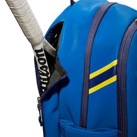 Рюкзак Wilson Tour US Open Синий