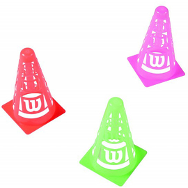 Конусы Wilson Safety Cones 6 штук