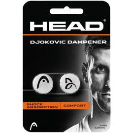 Виброгаситель Head Djokovic X2