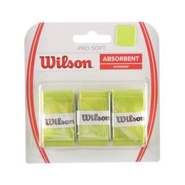 Намотка Wilson Pro Soft Overgrip Салатовая