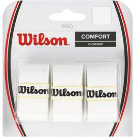 Намотка Wilson Pro Overgrip Белая
