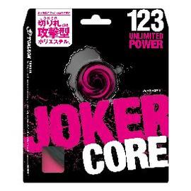 Теннисная струна Toalson Joker Core 123