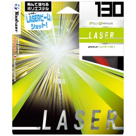 Теннисная струна Toalson Laser Green 1.3