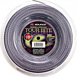Теннисная струна Solinco Tour Bite Diamond Rough 1.30