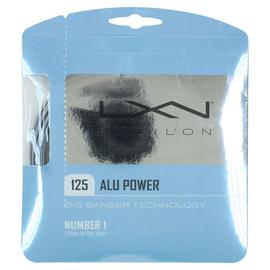 Теннисная струна Luxilon Alu Power