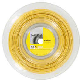 Теннисная струна Luxilon 4G Rough 1,25 200 метров