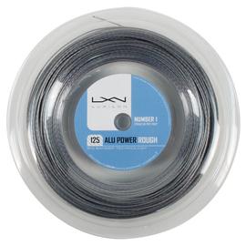 Теннисная струна Luxilon BB Alu Power Rough 1,25 200 м