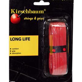 Намотка Kirschbaum Long Life 1,8 мм Красная