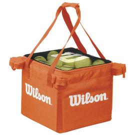 Сумка для корзины  Wilson Teaching Cart 150 Оранжевая
