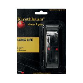 Намотка Kirschbaum Long Life 1,8 мм Черная