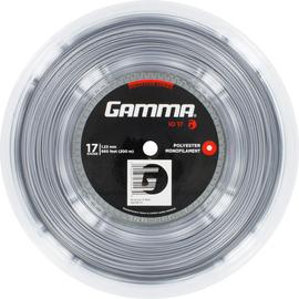 Теннисная струна Gamma iO 1.23 200 метров