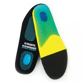 Стельки Karakal Performance Insoles 42-43