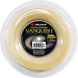 Теннисная струна Solinco Vanquish 1.3 200 метров