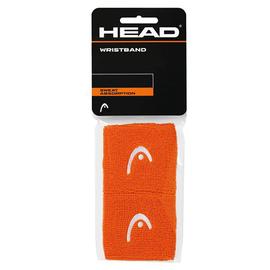 """Напульсник Head 2.5"""" Оранжевый"""