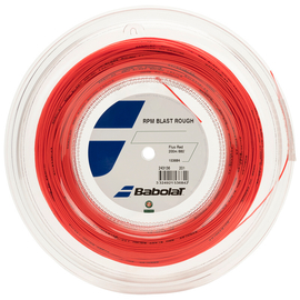 ​Теннисная струна Babolat RPM Blast Rough Red 1.25 200 метров